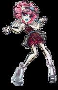 Profile art - Zombie Shake Rochelle