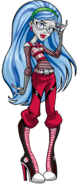 Ghoulia Yelps™