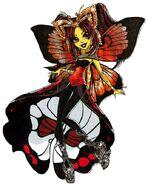 Profile art - Boo York, Boo York - Gala Ghoulfriends Luna