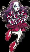 Profile art - GS Spectra.