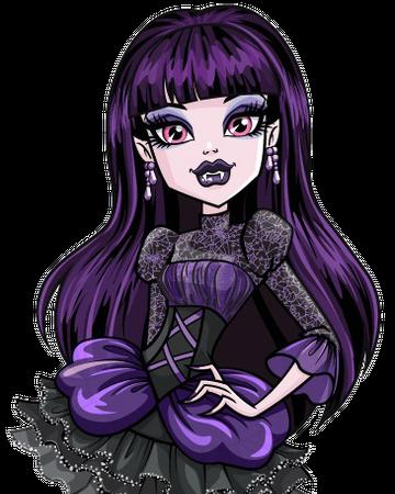 Elissabat Monster High Wiki Fandom