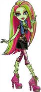 Profile art - Venus McFlytrap 2