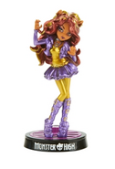 Finders Creepers - Clawdeen Wolf