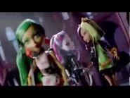 Monster High - Rules Of Monster High - Scaremester Doll Commercial