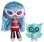 Friends - Ghoulia and Sir Hoots A Lot