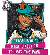Facebook - Most Likely To Clawd