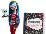 Ghoulia Yelps/merchandise