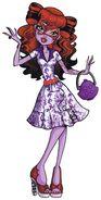 Profile art - My Wardrobe and I Operetta