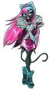 Profile art - BYBY CS Catty Noir