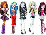 Dolls/rereleases