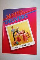 Mattel 1983