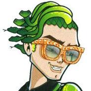 Icon - Boo York Deuce