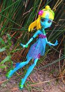 Diorama - Lagoona's freshwater look