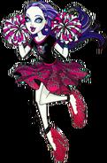 Profile art - GS Spectra II