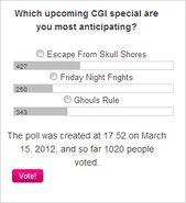 MHWiki polls - poll4