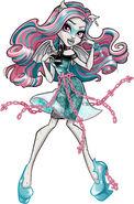 Profile art - Haunted Rochelle