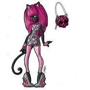 MHMonday - New Scaremester Catty II