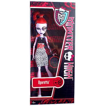 Operetta Merchandise Monster High Wiki Fandom