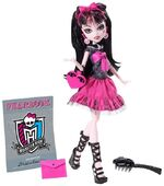 Doll stockphotography - Picture Day Draculaura.jpg