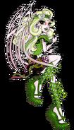 Profile art - Batsy Claro