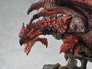 Capcom Figure Builder Creator's Model Rathalos 004