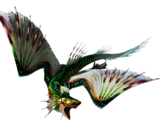 Green Plesioth