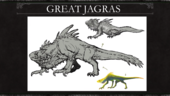MHW-Great Jagras Concept Art 001