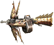 Absolution Bowgun (MHGU)