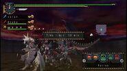 Monster Hunter Freedom Unite - Fatalis The Legendary Black Dragon (Multiplayer) 2 2