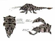 Concept-Crayfish