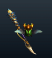MH4U-Relic Insect Glaive 004 Render 005