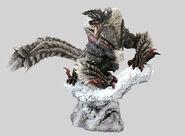 Capcom Figure Builder Creator's Model Stygian Zinogre 003