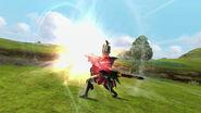 FrontierGen-Tonfa Screenshot 018