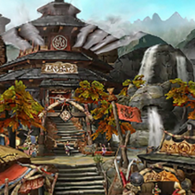 MHGen-Yukumo Village Screenshot 001.png