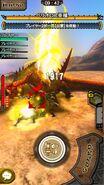 MHXR-Sand Barioth Screenshot 006