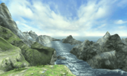 MHGen-Deserted Island Screenshot 002