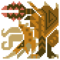 MHP3-Diablos Icon