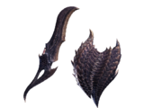 True Fatalis Charger (MHWI)