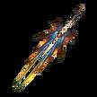 MH4U-Relic Great Sword 003 Render 002