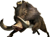 Fanged Beast