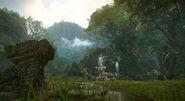MHO-Firefly Mountain Stream Screenshot 002