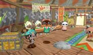 MHDFVDX-Animal Crossing Collaboration Screenshot 002