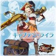 MHR-Layla Alt 01 Twitter Introduction Image