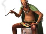 Moga Chief