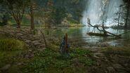 MHO-Firefly Mountain Stream Screenshot 038