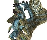 Capcom Figure Builder Plus Volume 2- Shagaru Magala Figure 002