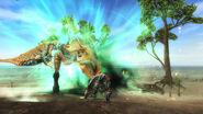 FrontierGen-Blue Yian Kut-Ku Screenshot 008