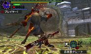 MHGen-Kecha Wacha Screenshot 008