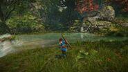MHO-Firefly Mountain Stream Screenshot 028