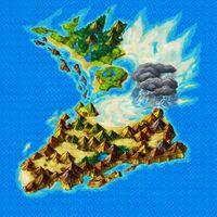 MHXR-Sowaeru Island Screenshot 001